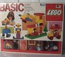 330 Basic Building Set