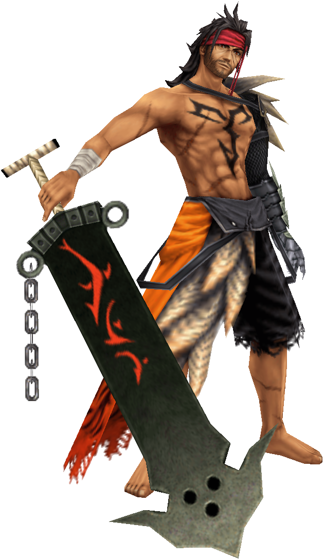Jecht - The Final Fantasy Wiki - 10 years of having more Final Fantasy ...