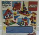 527 Basic Building Set