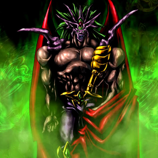 amo oscuro - zorc - yu-gi-oh  wiki en espa u00f1ol