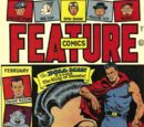 Feature Comics Vol 1 85