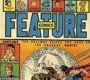 Feature Comics Vol 1 64