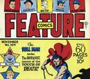 Feature Comics Vol 1 104