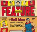 Feature Comics Vol 1 115