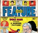 Feature Comics Vol 1 120
