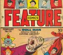 Feature Comics Vol 1 131