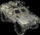 Fahrzeuge in Battlefield: Bad Company