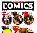 Wednesday Comics Vol 1 2