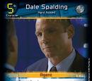 Dale Spalding - Hard Nosed (1E)