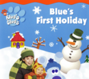 Blue's First Holiday (VHS)