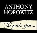 Pingnova/Newest Sherlock Holmes to be Written by AH
