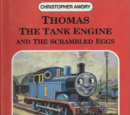 Thomas the Tank Engine and the Scrambled Eggs