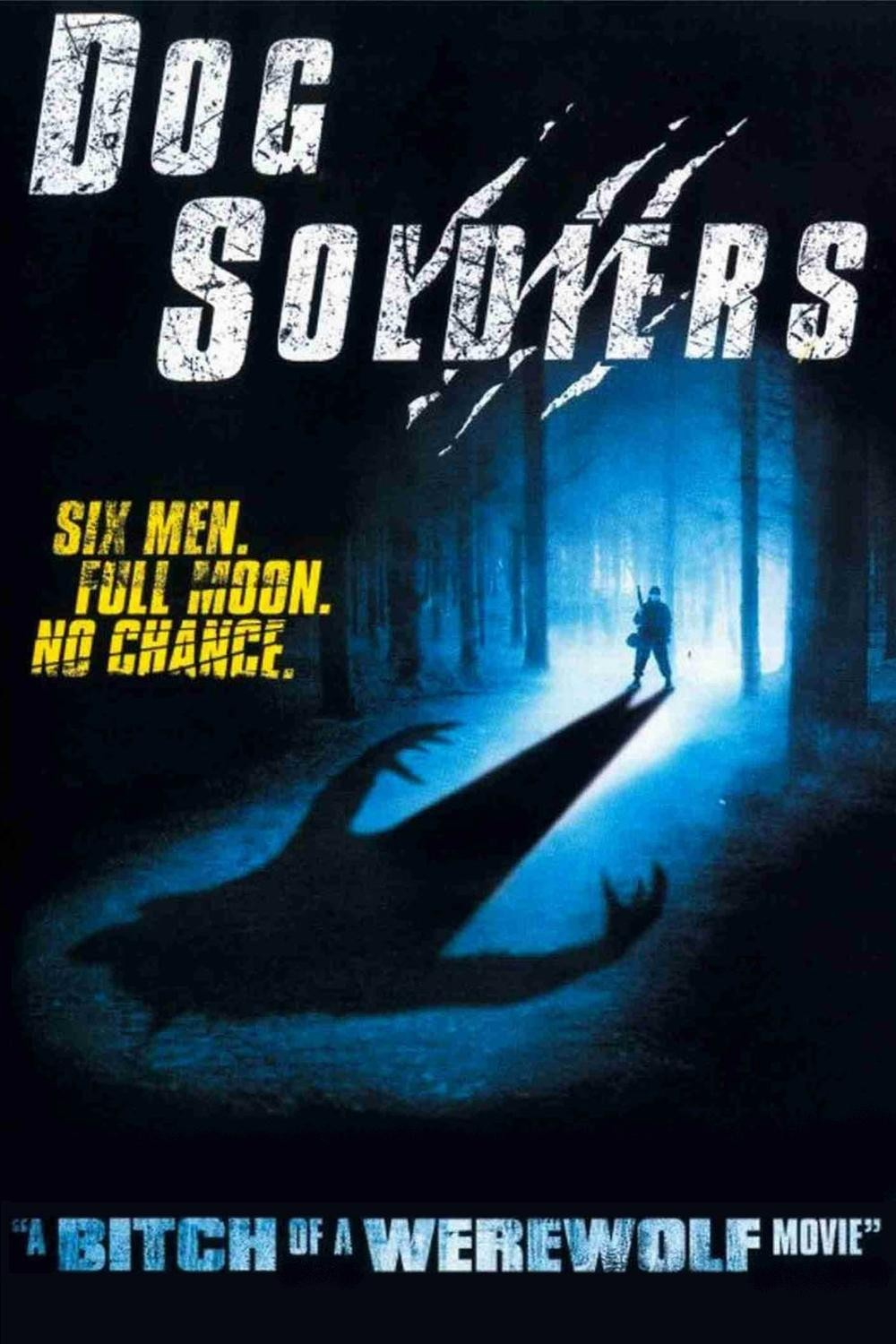 Movie About A Dead Soldiers Dog