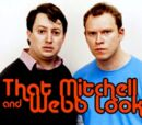 That Mitchell & Webb Look