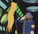 Galaxy Express 999 (Anime)