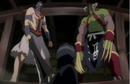 Rukia encounters the Toju Pair.png