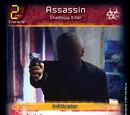 Assassin - Shadowy Killer (1E)