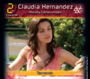 Claudia Hernandez - Morally Compromised (1E)