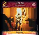 Decoy - Self-Immolation (1E)