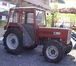 Steyr 40 MFWD