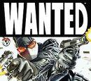 Wanted Franchise