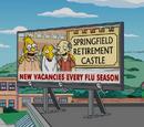 Asilo de Springfield