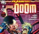 Flashpoint: Legion of Doom Vol 1 2