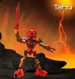 bionicle com игры
