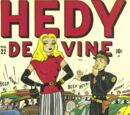 Hedy De Vine Comics Vol 1 22