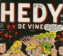Hedy De Vine Comics Vol 1 27