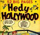 Hedy of Hollywood Comics Vol 1 38