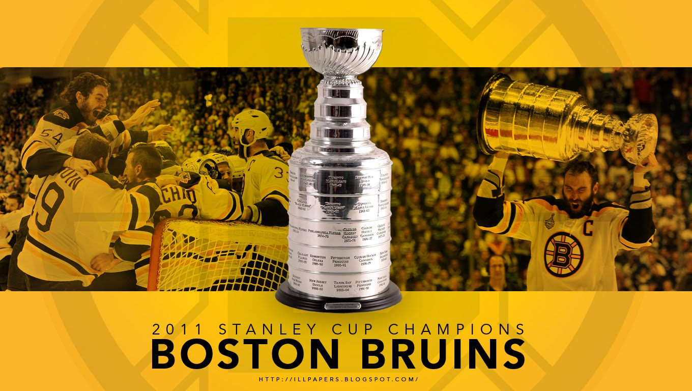 Boston Bruins Wallpaper File2011 Boston Bruins