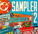 DC Sampler Vol 1 2