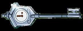 Free Ride: Character  290px-Horologium_Key
