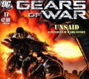 Gears of War: Unsaid