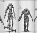 Alienígenas de Invasión del Mundo: Batalla Los Angeles