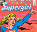 Supergirl Movie Special Vol 1 1