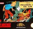 Prisoners of the Sun (video game)