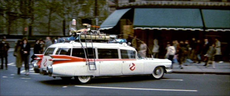 ecto 1 ghostbusters wiki the compendium of ghostbusting. Black Bedroom Furniture Sets. Home Design Ideas