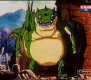 Saga de los Dragones Malignos