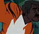 Bobbejaan Kabuku (The Scooby Doo Adventures)