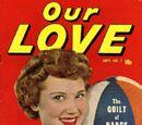 Our Love Vol 1 1