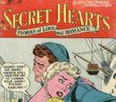 Secret Hearts Vol 1 18
