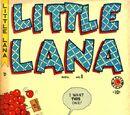 Little Lana Vol 1