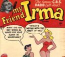 My Friend Irma Vol 1 5