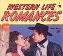 Western Life Romances Vol 1 2