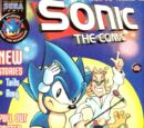 Sonic the Comic Issue 132