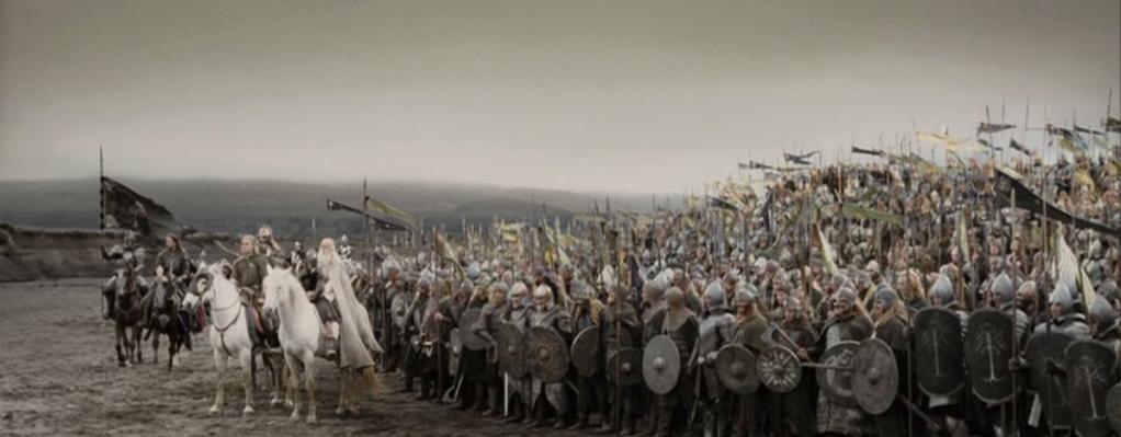 Aragorn Ii Der Herr Der Ringe Wiki Alles 252 Ber