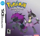 Pokémon Luminescence Version
