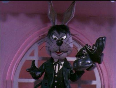 Image - Irontail Peter Cottontail.jpg - Villains Wiki ...